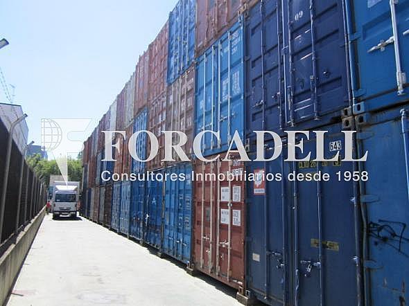 Imagen 007 - Nave industrial en alquiler en calle Pablo Iglesias, Gran Via LH en Hospitalet de Llobregat, L´ - 266472474
