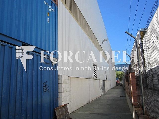 Imagen 008 - Nave industrial en alquiler en calle Pablo Iglesias, Gran Via LH en Hospitalet de Llobregat, L´ - 266472477