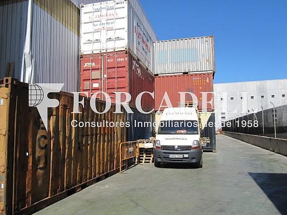 Imagen 010 - Nave industrial en alquiler en calle Pablo Iglesias, Gran Via LH en Hospitalet de Llobregat, L´ - 266472480