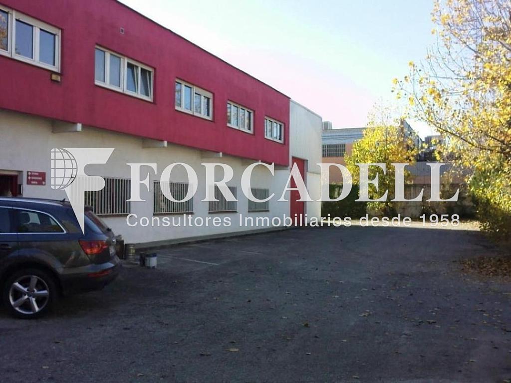 P0013_161110 - Nave industrial en alquiler en calle Pintor Vilacinca, Polinyà - 266474061