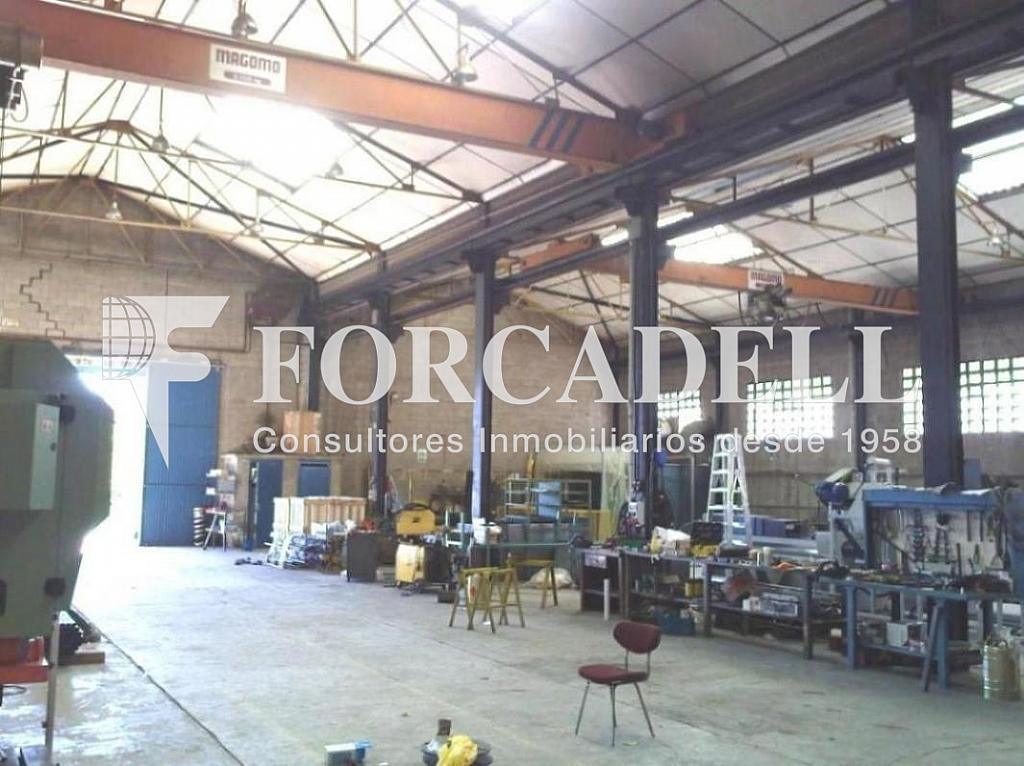P0007_161110 - Nave industrial en alquiler en calle Pintor Vilacinca, Polinyà - 266474064