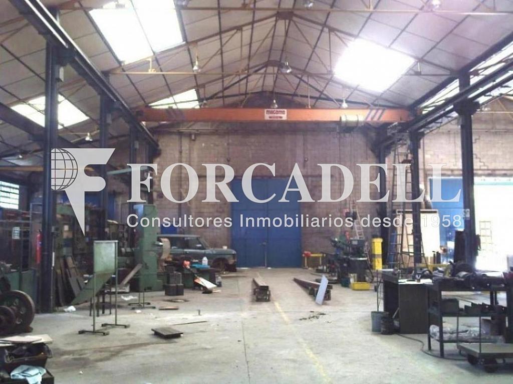 P0006_161110 - Nave industrial en alquiler en calle Pintor Vilacinca, Polinyà - 266474067