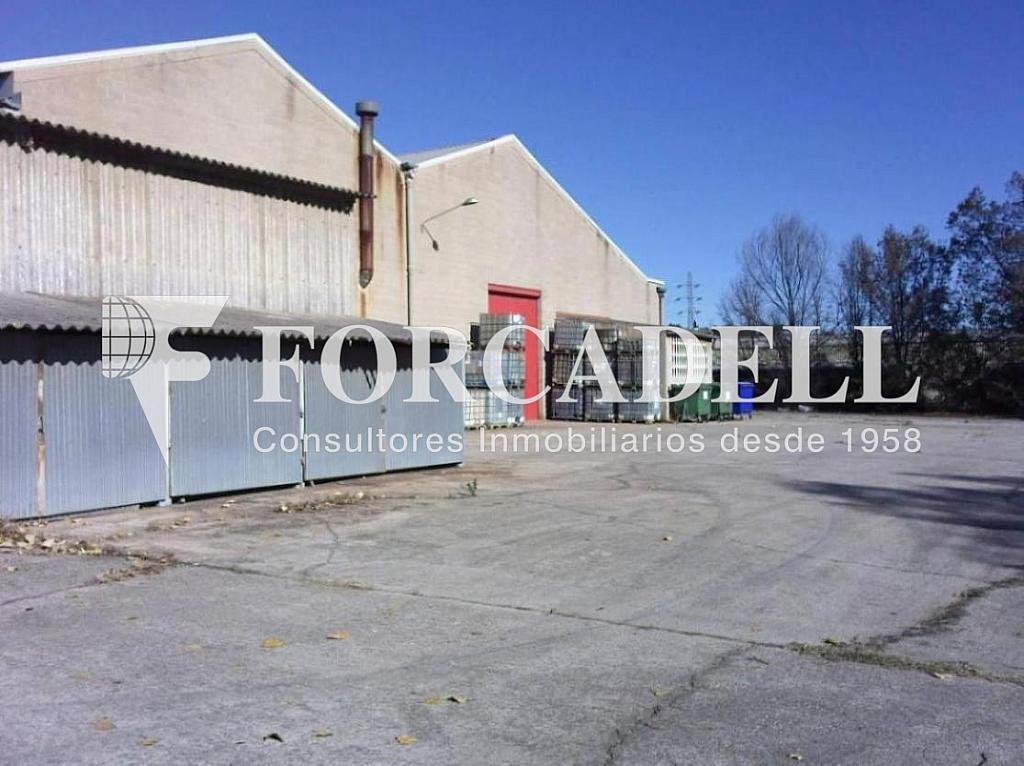 P0010_161110 - Nave industrial en alquiler en calle Pintor Vilacinca, Polinyà - 266474070
