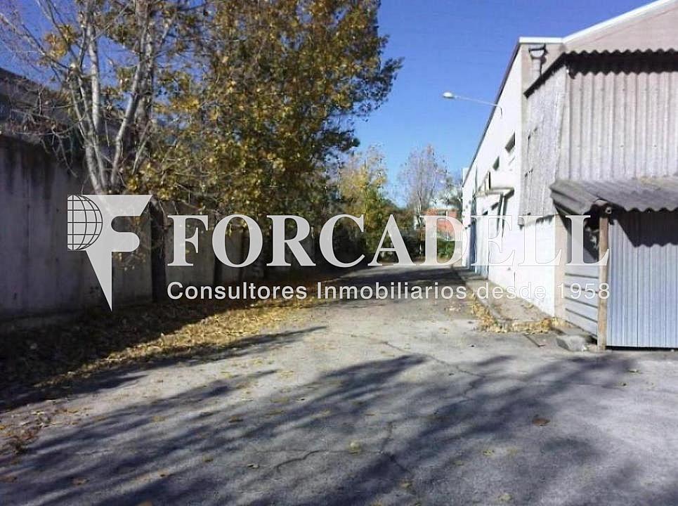 P0009_161110 - Nave industrial en alquiler en calle Pintor Vilacinca, Polinyà - 266474073