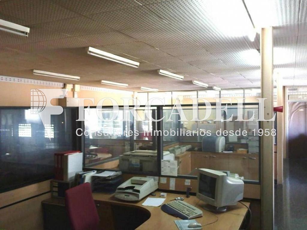 P0004_161110 - Nave industrial en alquiler en calle Pintor Vilacinca, Polinyà - 266474076
