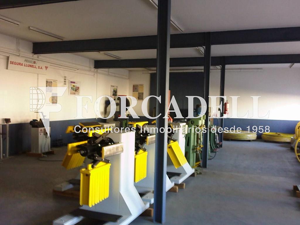 P0005_161110 - Nave industrial en alquiler en calle Pintor Vilacinca, Polinyà - 266474082