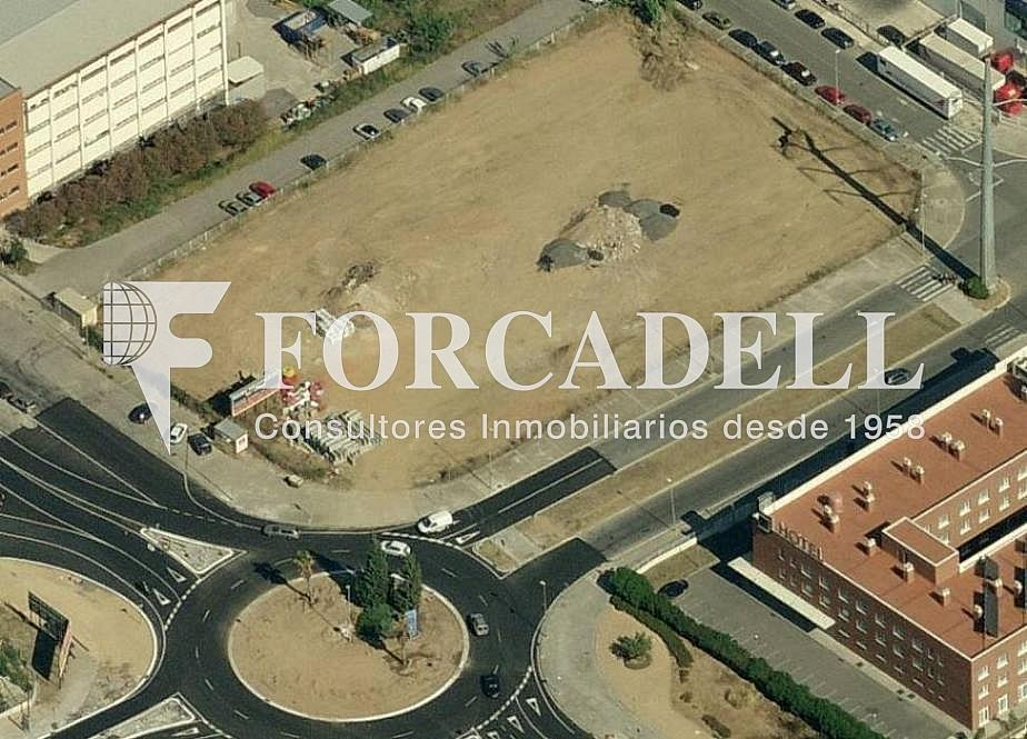 Aerea - Nave en alquiler en calle Santa Creu de Calafell, Sant Boi de Llobregat - 266473638