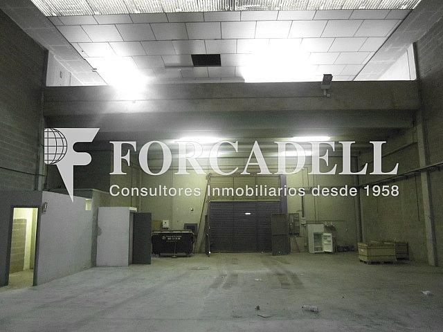 Imagen 080 - Nave industrial en alquiler en calle Narcís Monturiol, Montcada i Reixac - 266465292