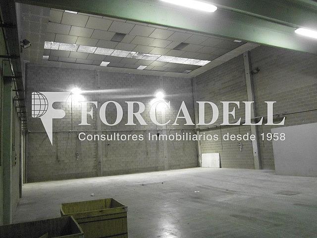 Imagen 085 - Nave industrial en alquiler en calle Narcís Monturiol, Montcada i Reixac - 266465295