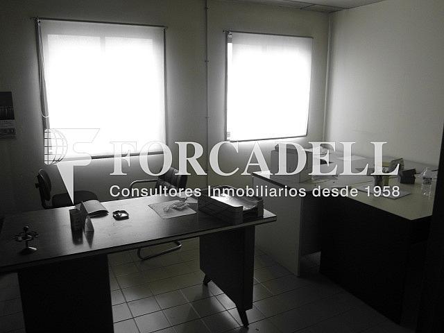 Imagen 084 - Nave industrial en alquiler en calle Narcís Monturiol, Montcada i Reixac - 266465301