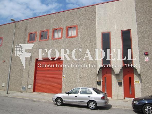 Imagen 091 - Nave industrial en alquiler en calle Narcís Monturiol, Montcada i Reixac - 266465304
