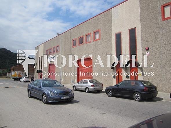 Imagen 089 - Nave industrial en alquiler en calle Narcís Monturiol, Montcada i Reixac - 266465307
