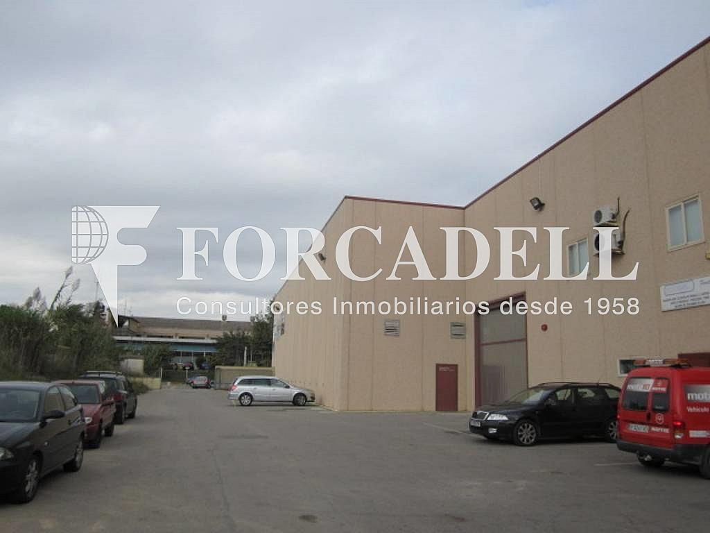 Vilad 038 - Nave industrial en alquiler en calle Joaquin Barnola i Bassols, Martorell - 266467143