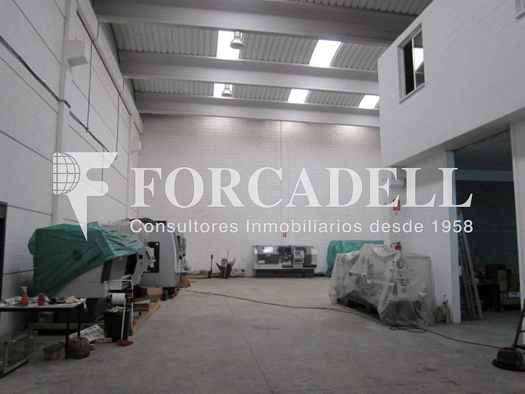 Vilad 028 - Nave industrial en alquiler en calle Joaquin Barnola i Bassols, Martorell - 266467146