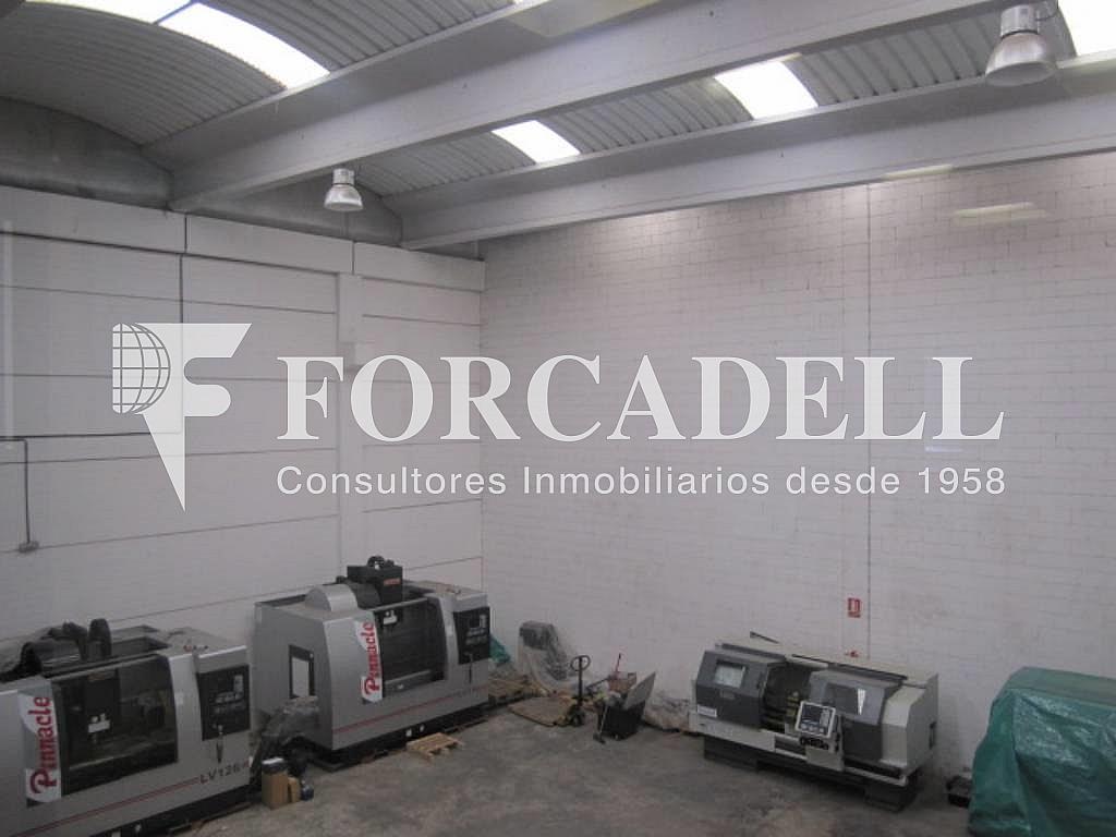 Vilad 024 - Nave industrial en alquiler en calle Joaquin Barnola i Bassols, Martorell - 266467155