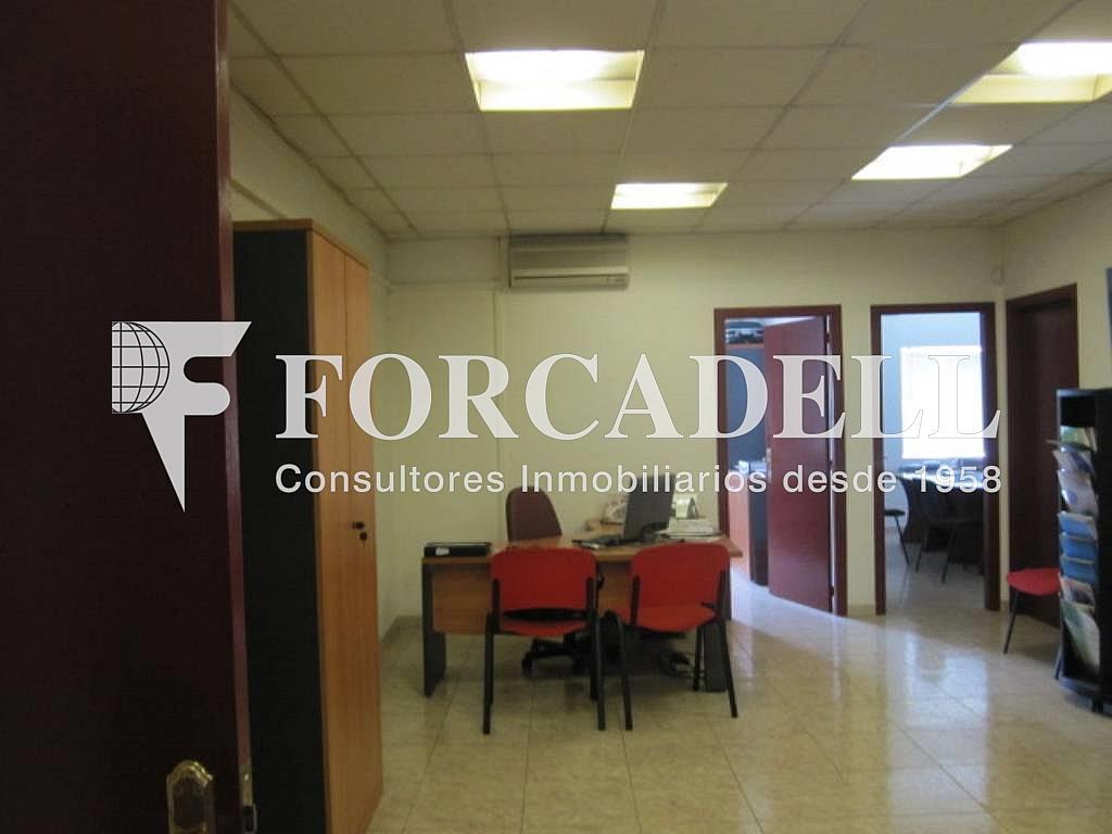 Vilad 025 - Nave industrial en alquiler en calle Joaquin Barnola i Bassols, Martorell - 266467161