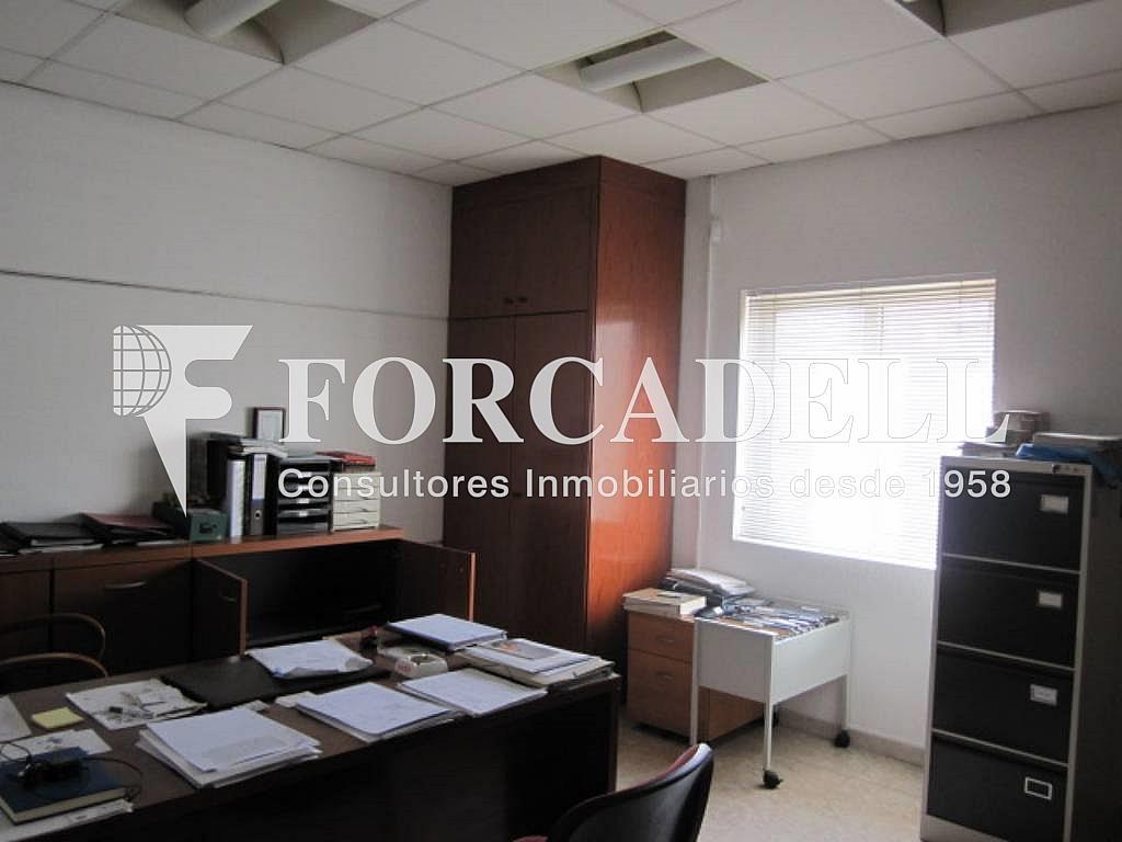 Vilad 026 - Nave industrial en alquiler en calle Joaquin Barnola i Bassols, Martorell - 266467164