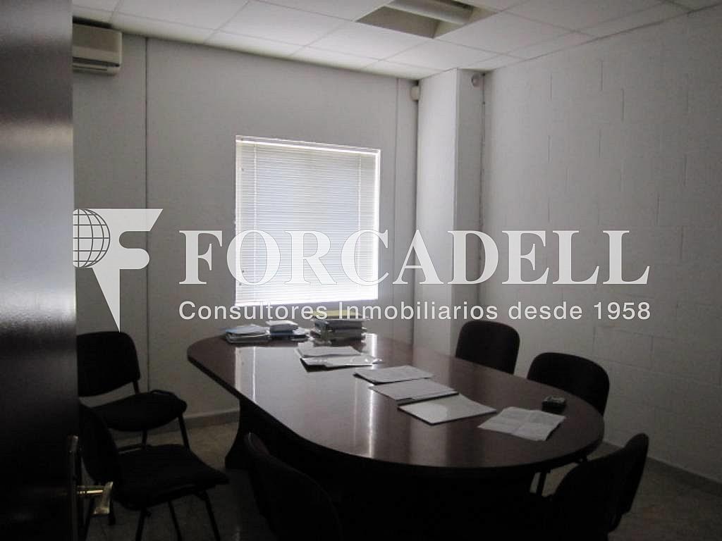 Vilad 022 - Nave industrial en alquiler en calle Joaquin Barnola i Bassols, Martorell - 266467167