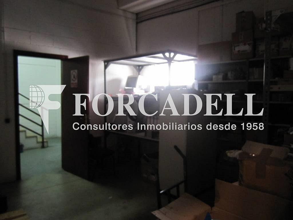 Vilad 029 - Nave industrial en alquiler en calle Joaquin Barnola i Bassols, Martorell - 266467170