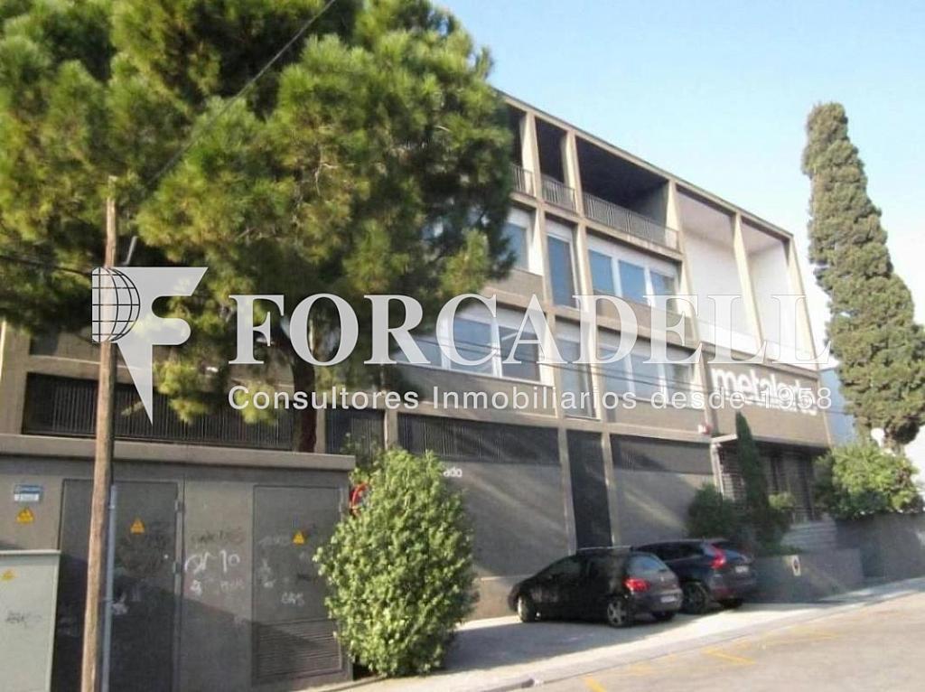 03-02-2012 001 - Nave industrial en alquiler en calle Tambor del Bruc, Sant Joan Despí - 267285651