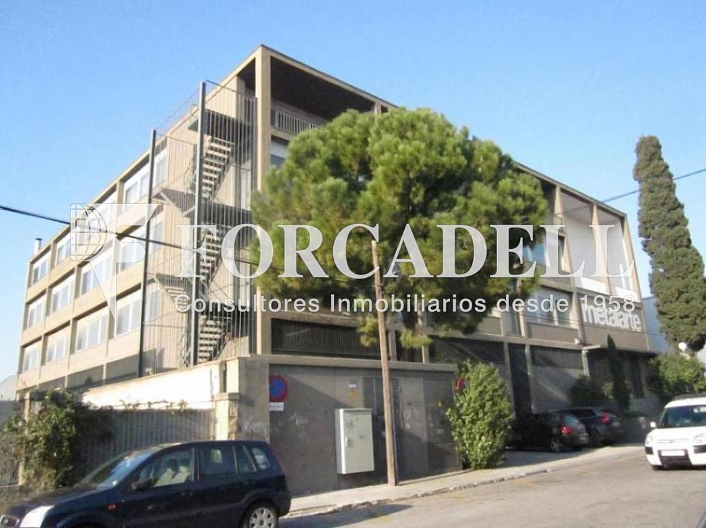 03-02-2012 002 - Nave industrial en alquiler en calle Tambor del Bruc, Sant Joan Despí - 267285654