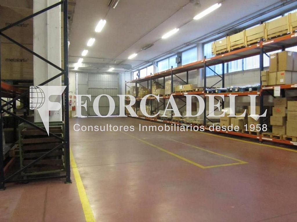 03-02-2012 033 - Nave industrial en alquiler en calle Tambor del Bruc, Sant Joan Despí - 267285657