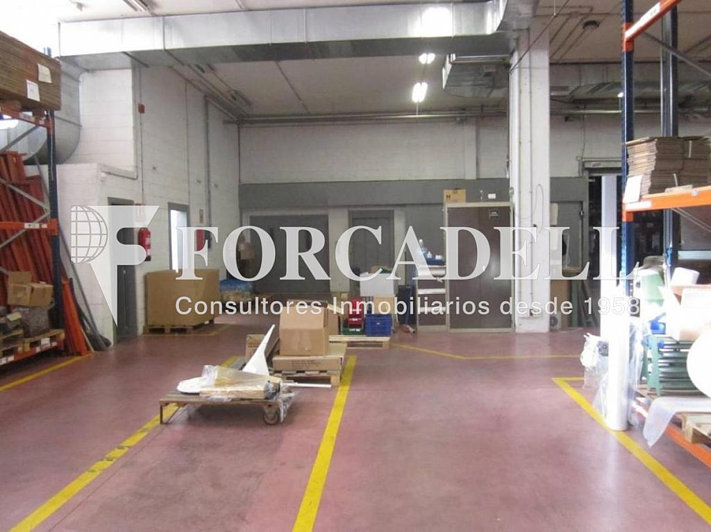 03-02-2012 037 - Nave industrial en alquiler en calle Tambor del Bruc, Sant Joan Despí - 267285660