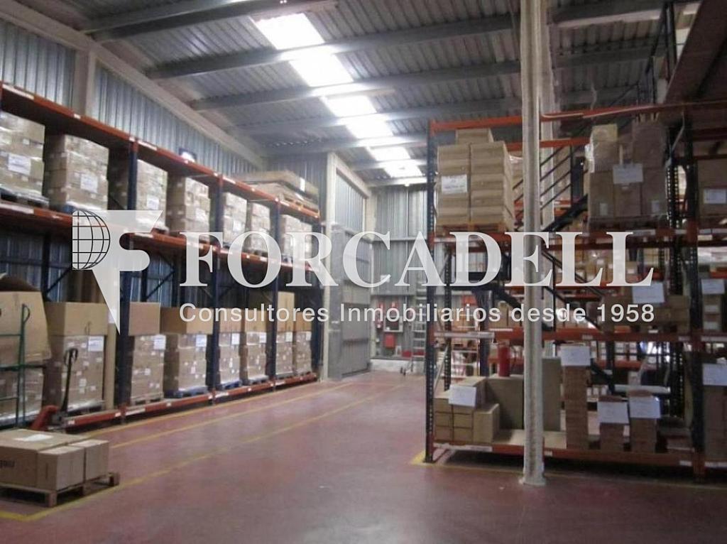 03-02-2012 038 - Nave industrial en alquiler en calle Tambor del Bruc, Sant Joan Despí - 267285663