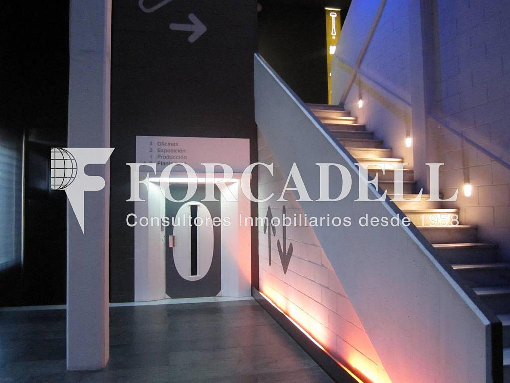 03-02-2012 032 - Nave industrial en alquiler en calle Tambor del Bruc, Sant Joan Despí - 267285666