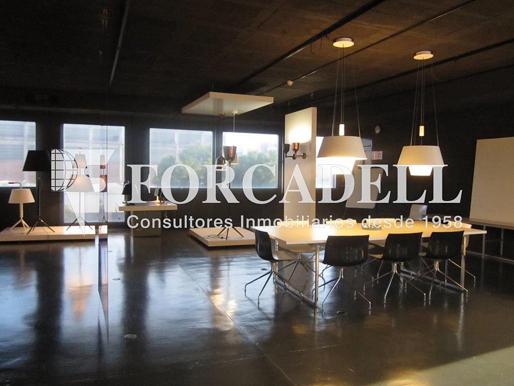 03-02-2012 017 - Nave industrial en alquiler en calle Tambor del Bruc, Sant Joan Despí - 267285675