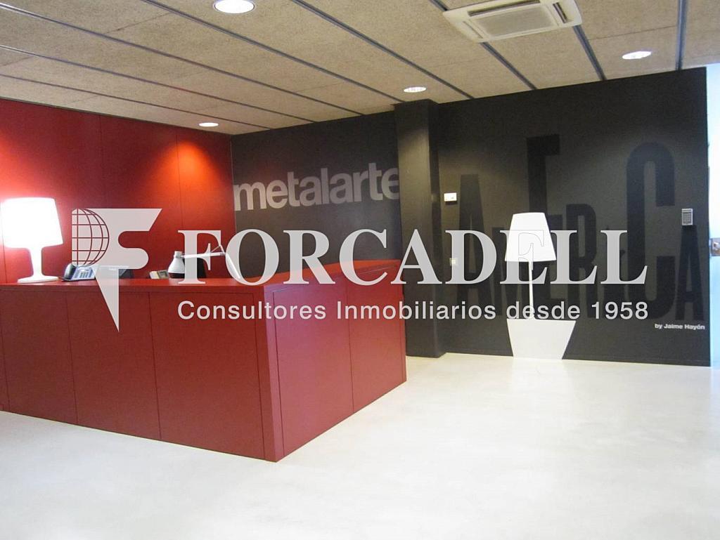 03-02-2012 028 - Nave industrial en alquiler en calle Tambor del Bruc, Sant Joan Despí - 267285678