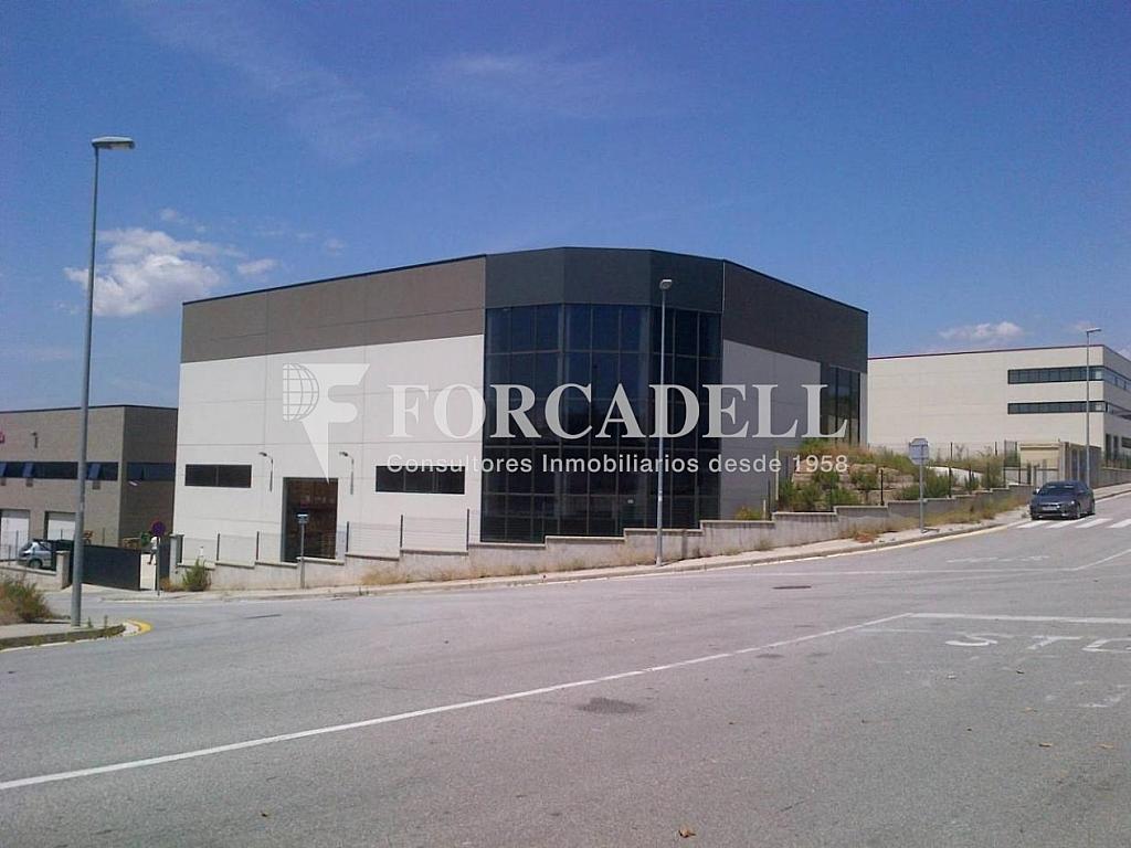 IMG-20120702-00114 - Nave industrial en alquiler en calle Leonard Torres Quevedo, Granollers - 266470701