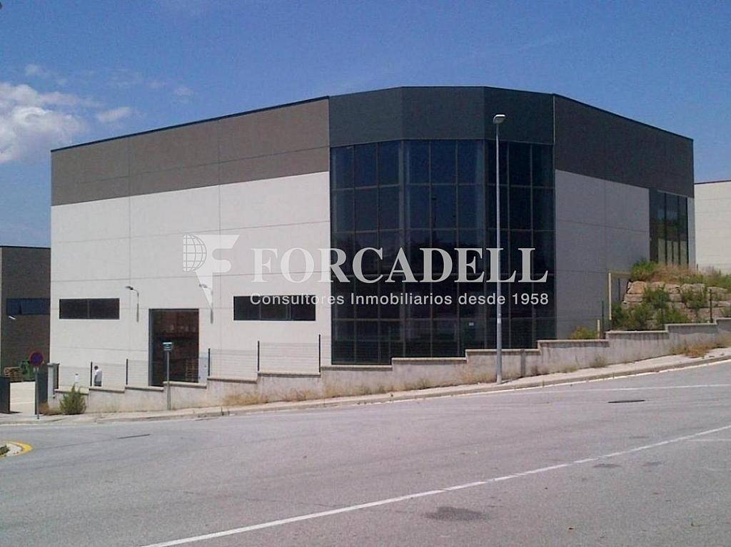 IMG-20120702-00113 - Nave industrial en alquiler en calle Leonard Torres Quevedo, Granollers - 266470704
