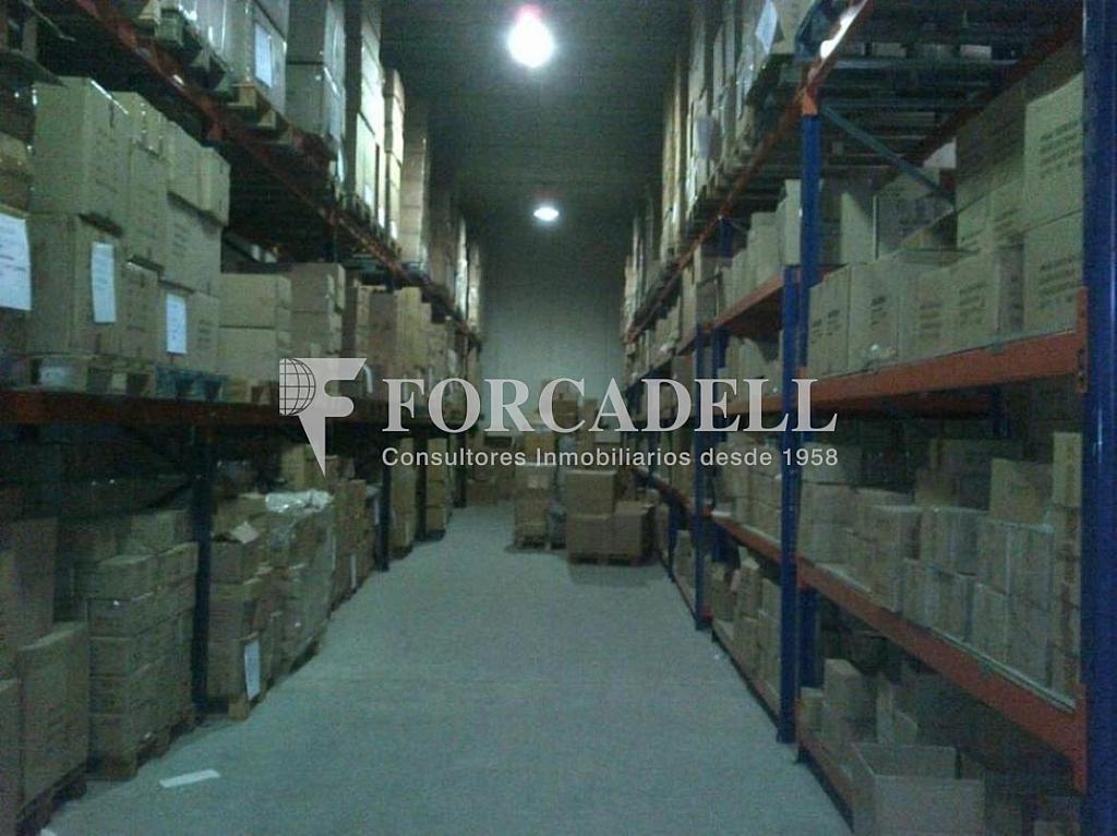 IMG-20120702-00092 - Nave industrial en alquiler en calle Leonard Torres Quevedo, Granollers - 266470710