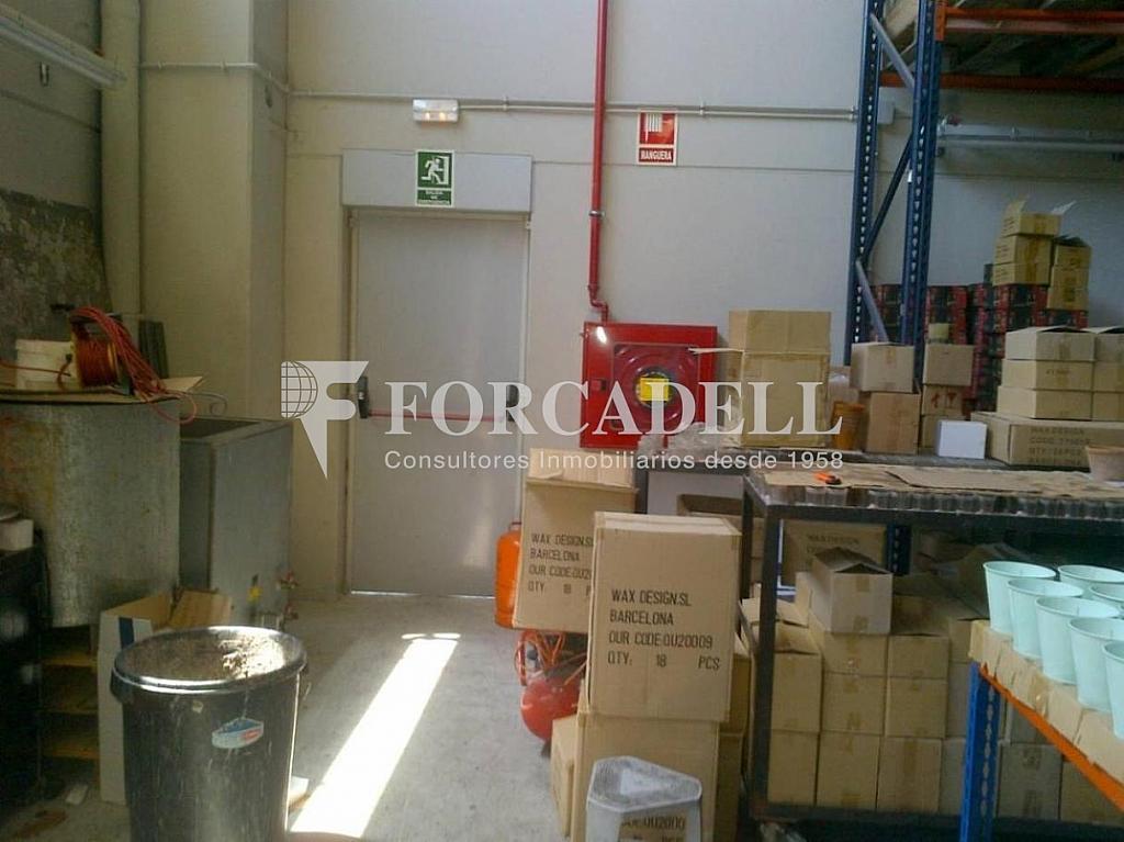 IMG-20120702-00093 - Nave industrial en alquiler en calle Leonard Torres Quevedo, Granollers - 266470713