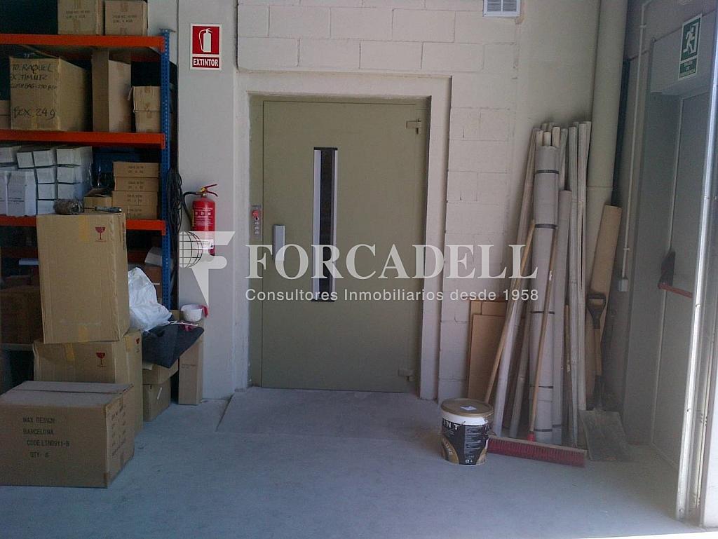 IMG-20120702-00088 - Nave industrial en alquiler en calle Leonard Torres Quevedo, Granollers - 266470716