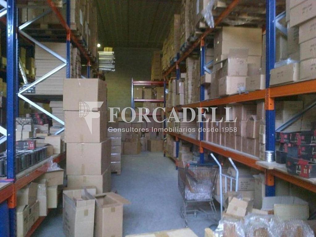 IMG-20120702-00094 - Nave industrial en alquiler en calle Leonard Torres Quevedo, Granollers - 266470719