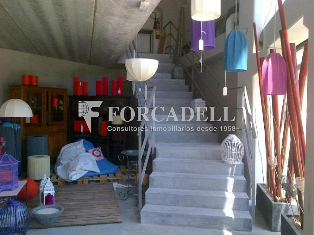 IMG-20120702-00097 - Nave industrial en alquiler en calle Leonard Torres Quevedo, Granollers - 266470722