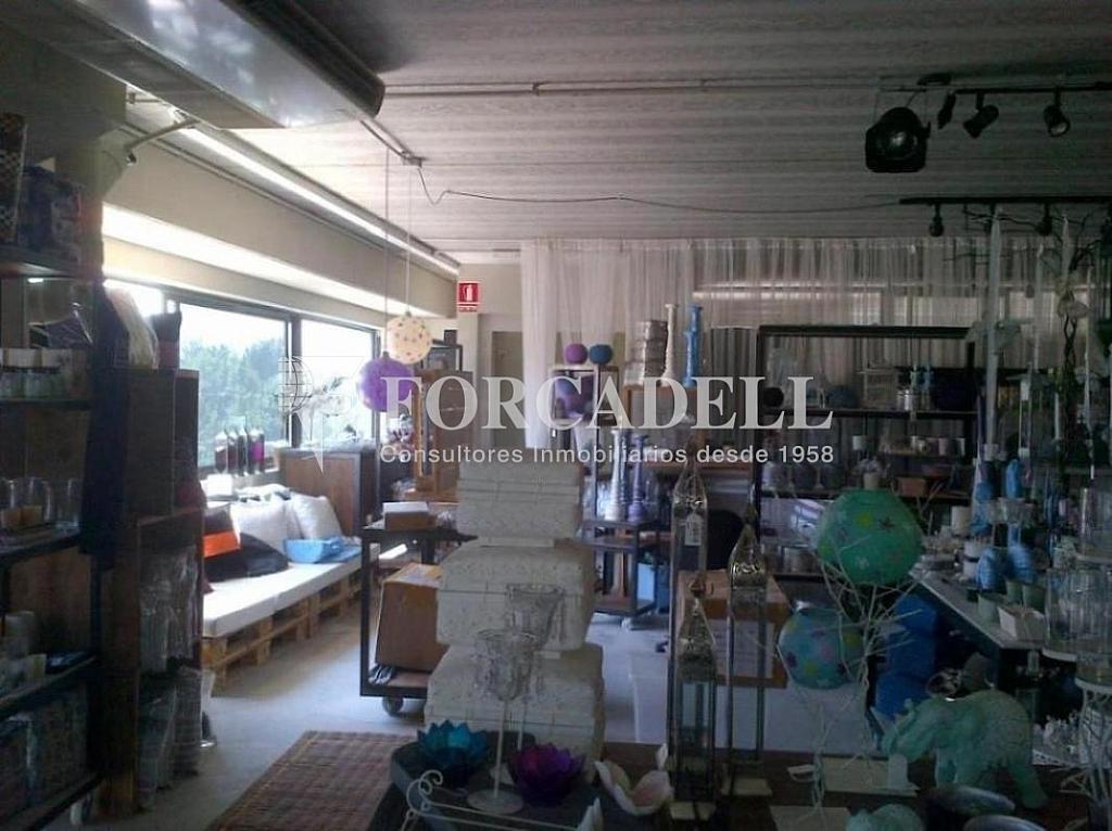 IMG-20120702-00101 - Nave industrial en alquiler en calle Leonard Torres Quevedo, Granollers - 266470725