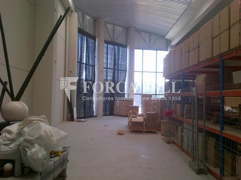 IMG-20120702-00108 - Nave industrial en alquiler en calle Leonard Torres Quevedo, Granollers - 266470728