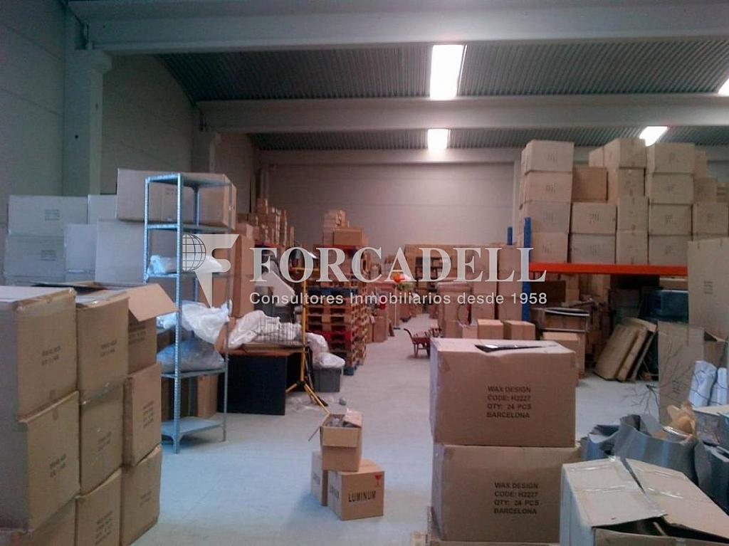IMG-20120702-00109 - Nave industrial en alquiler en calle Leonard Torres Quevedo, Granollers - 266470731