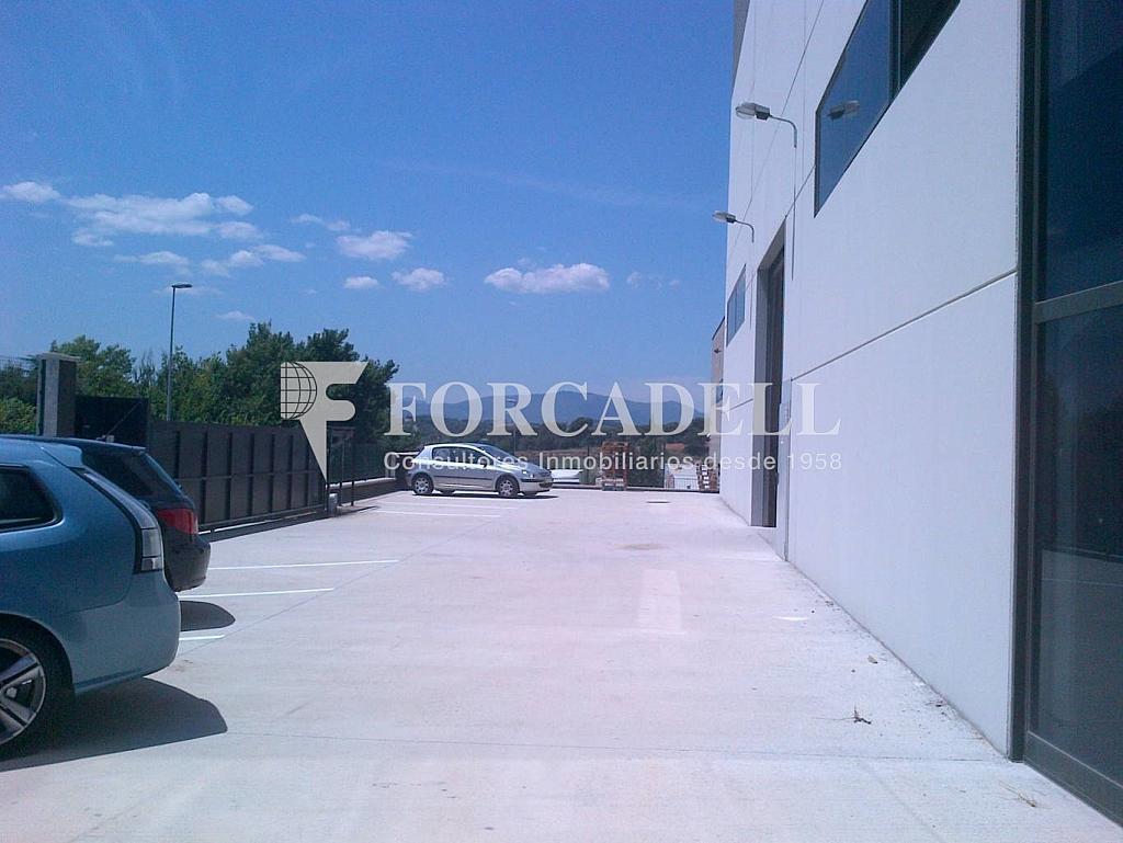 IMG-20120702-00103 - Nave industrial en alquiler en calle Leonard Torres Quevedo, Granollers - 266470734