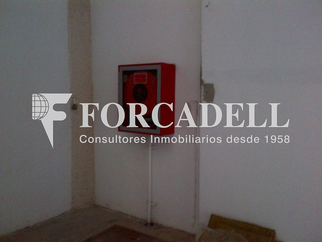 Molins de Rei-20130412-00906 - Nave industrial en alquiler en calle Francesc Layret, Molins de Rei - 266466111