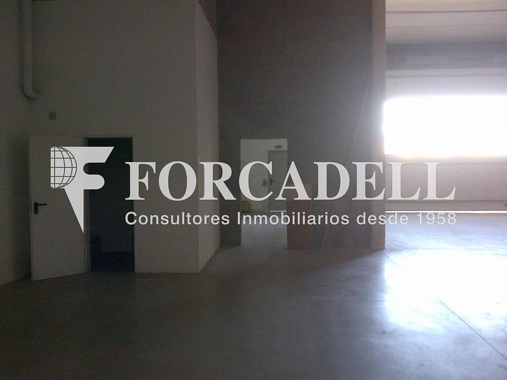 Molins de Rei-20130412-00909 - Nave industrial en alquiler en calle Francesc Layret, Molins de Rei - 266466123