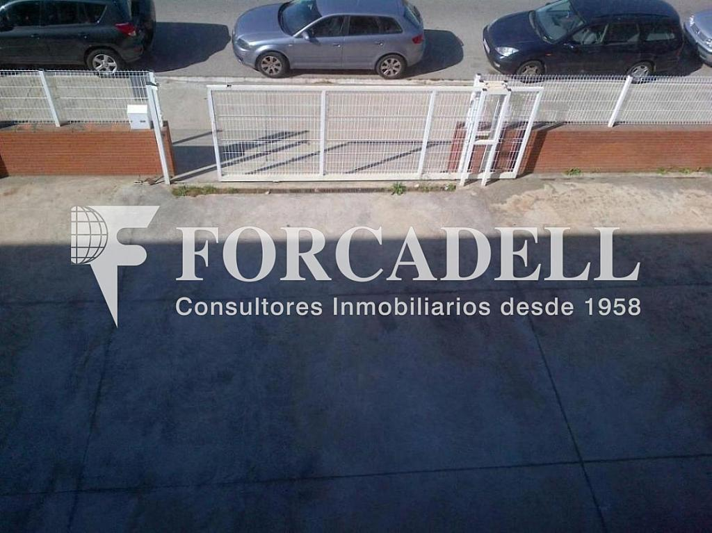 Molins de Rei-20130412-00913 - Nave industrial en alquiler en calle Francesc Layret, Molins de Rei - 266466129