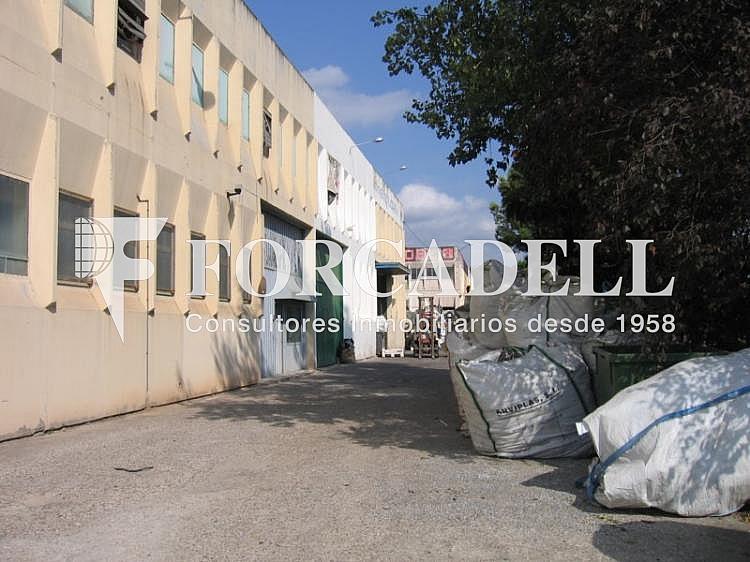 16-09-2009 001 - Nave industrial en alquiler en calle Nii, Esparreguera - 266475537