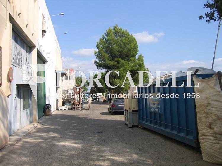 16-09-2009 003 - Nave industrial en alquiler en calle Nii, Esparreguera - 266475546