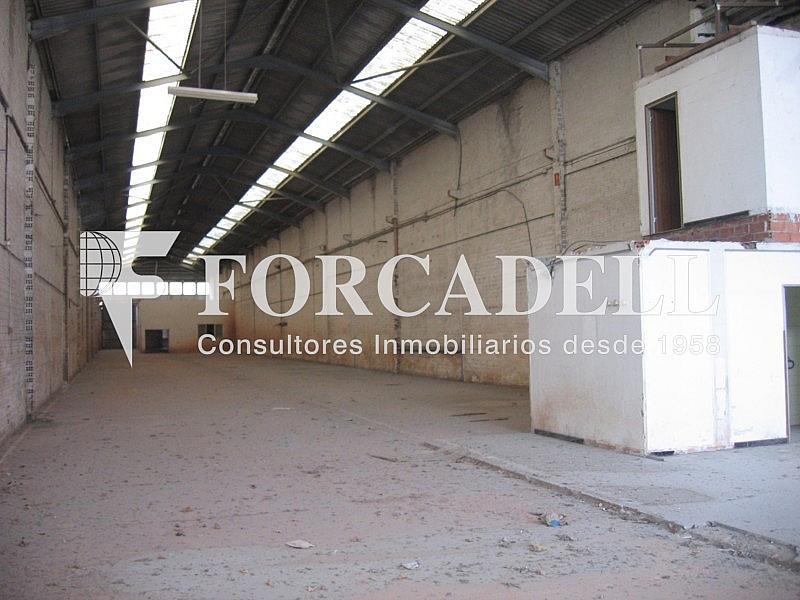 16-09-2009 006 - Nave industrial en alquiler en calle Nii, Esparreguera - 266475552