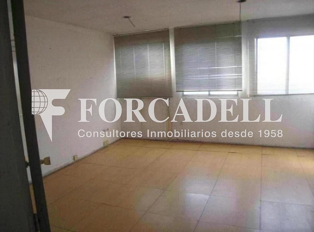 Foto 005 - Nave industrial en alquiler en calle Nii, Esparreguera - 266475555