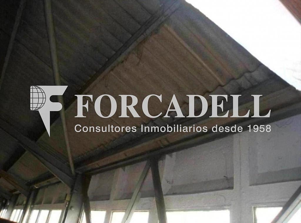 Foto 008 - Nave industrial en alquiler en calle Nii, Esparreguera - 266475564